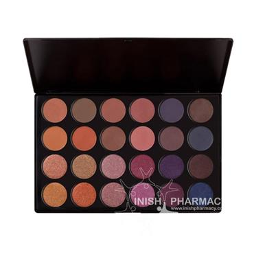 J.Cat 24 Eyeshadow Palette Melrose Ave.