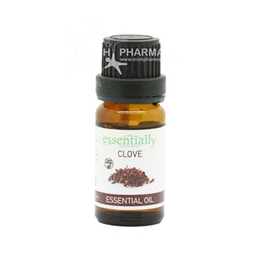 Essentially Aromatherapy Clove Essential Oil 10ml
