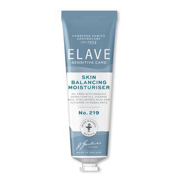 Elave Sensitive Skin Balancing Moisturiser No 219 50ml