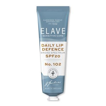 Elave Sensitive Daily Lip Defence SPF 20  No 102 15ml