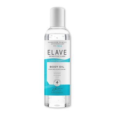 Elave Sensitive Body Oil 250ml