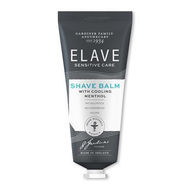 Elave Sensitive Shave Balm Men 75ml