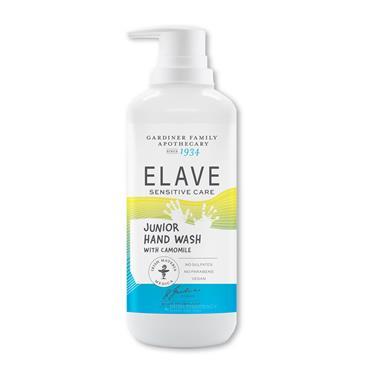 Elave Junior Sensitive Hand Wash 500ml