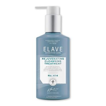 Elave Sensitive Rejuvenating Cleansing Treatment No 414 200ml