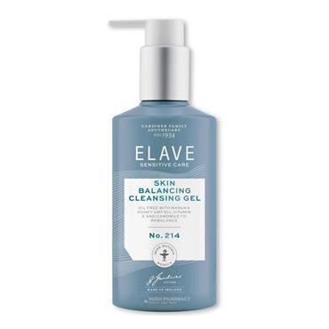 Elave Sensitive Skin Balancing Cleansing Gel No 214 200ml