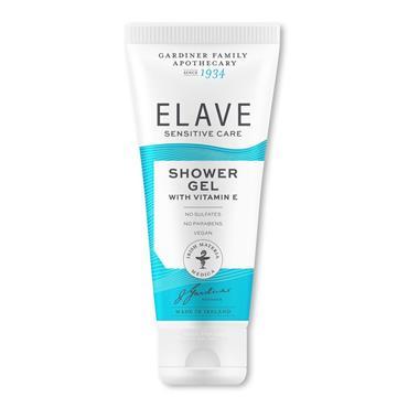 Elave Sensitive Shower Gel 250ml