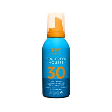 Evy Technology - Sunscreen Mousse SPF30 150ml