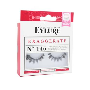 Eylure Exaggerate Naturalites Intense Lashes 146