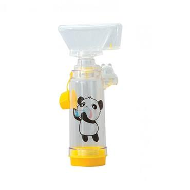 Free-breath Anti-Static Panda Spacer (With Child Mask) 175ml