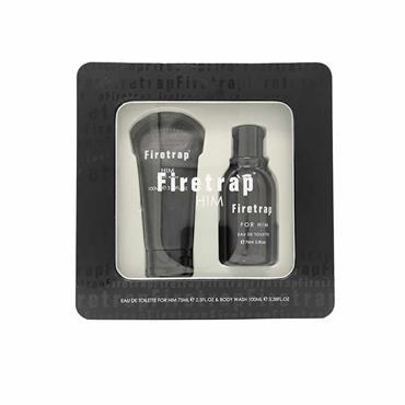 Firetrap Men 2 Piece Gift Set