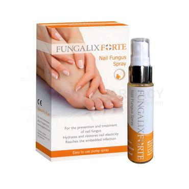 Fungalix Forte Nail Fungus Spray 30ml