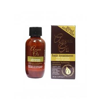 Hask Argan Oil Hair Treatment 50ml