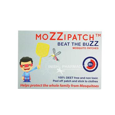 Mozzipatch Mosquito Patches 12 pack