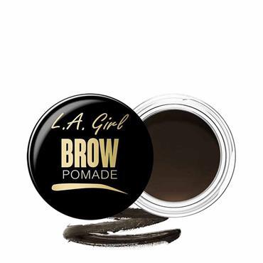 LA Girl Brow Pomade Soft Black
