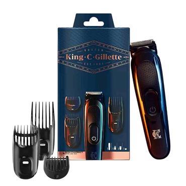 King C Gillette Beard Trimmer