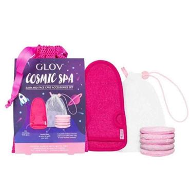 Glov Cosmic Spa Bath & Face Care Accessorie Set