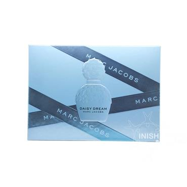 Marc Jacobs Daisy Dream Ladies 3 Piece Giftset