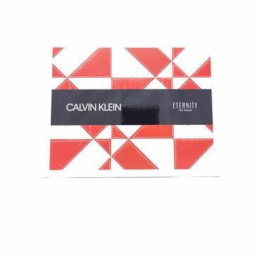 Calvin Klein Eternity For Women 3 Piece Gift Set