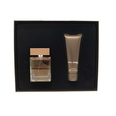Dolce & Gabanna The One Mens 2 Piece Giftset
