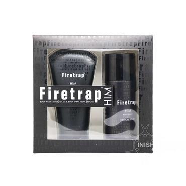 Firetrap Men 2 Piece Set