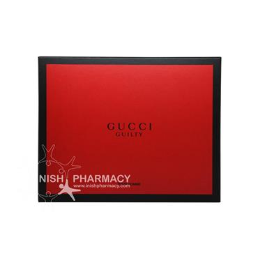 Gucci Guilty Pour Homme 2 Piece Giftset