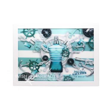 Jean Paul Gaultier Le Male 2 Piece Gift Set