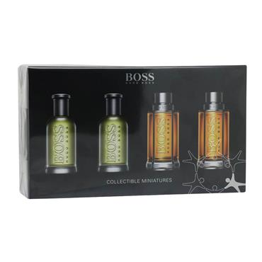 Hugo Boss Men The Scent 4 Piece Giftset