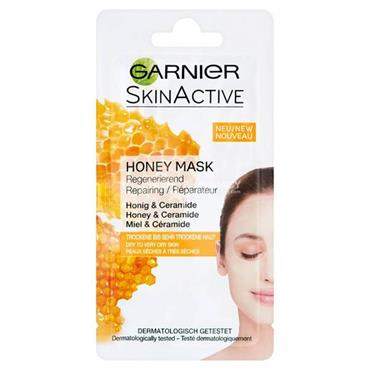 Garnier SkinActive Honey Mask Sachet 8ml