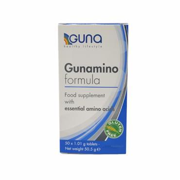 Guna Gunamino Formula 50 Pack