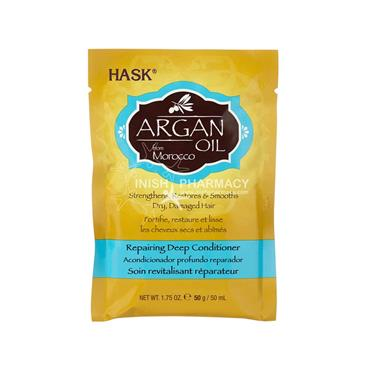 Hask Argan Oil from Morocco Repairing Deep Conditioner 50ml