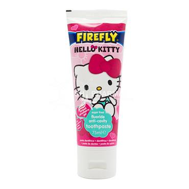 Hello Kitty Toothpaste 75ml