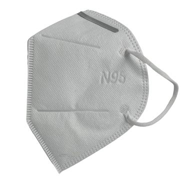 N95 Medical Protective Mask 1 Pack