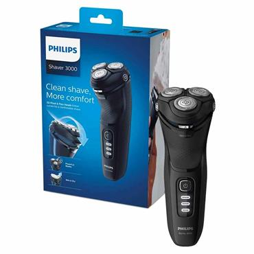 Philips Shaver Series 3000 Electric Shaver