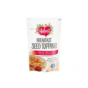 Helens Breakfast Seed Topping with Gojiberries 225g