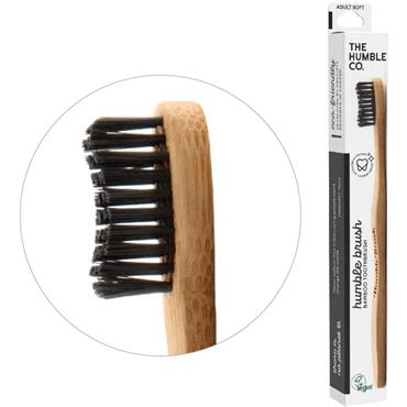 The Humble Co. Adult Toothbrush Soft