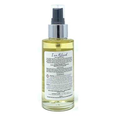 I Am Relaxed Wellbeing Mist 100ml