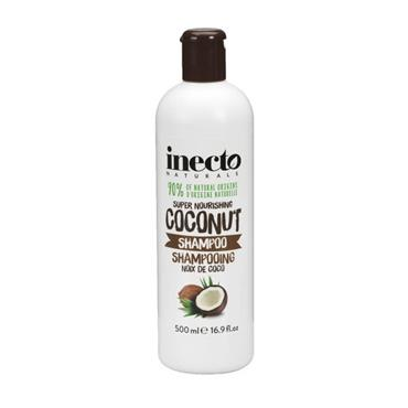 Inecto Coconut Shampoo 500ml