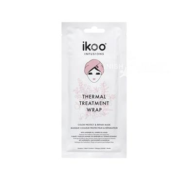 Ikoo Infusions Hair Treatment Wrap Colour Protect & Repair