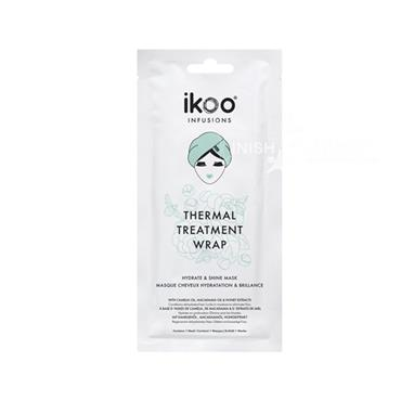Ikoo Infusions Hair Treatment Wrap Hydrate & Shine
