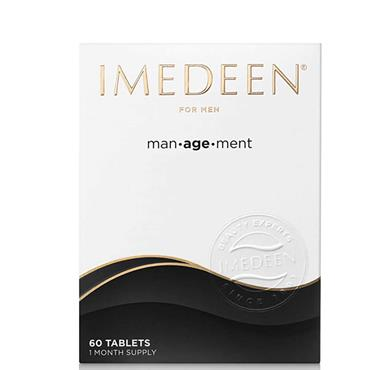 Imedeen For Men Man-Age-Ment 60 Tablets