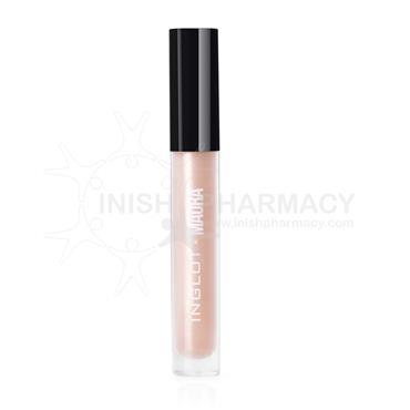 Inglot X Maura Naughty Nudes Lip Gloss Runway 331