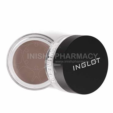 Inglot X Maura Bad Ass Brows AMC Eyebrow Gel Blonde