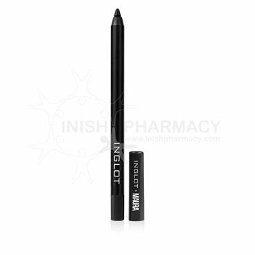 Inglot X Maura All The Drama Kohl Pencil