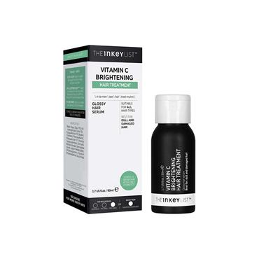 The Inkey List - Vitamin C Brightening Hair Treatment 50ml