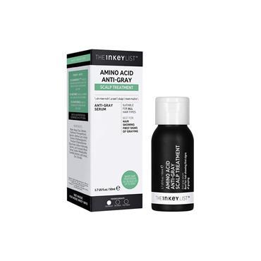 The Inkey List - Amino Acid Anti-Gray Scalp Treatment 50ml