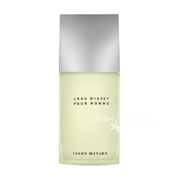 Issey Miyake L'eau D'Issey Pour Home EDT Spray 75ml