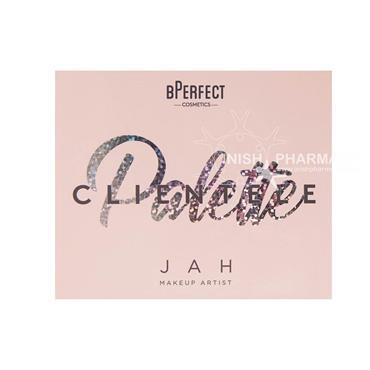 BPerfect JAH Clientele Palette