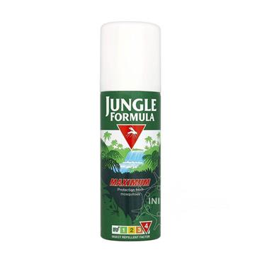 Jungle Formula Maximum Strength Insect Repellent 125ml
