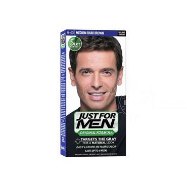 Just For Men Original Formula H40 Medium Dark Brown