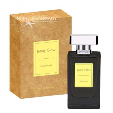 Jenny Glow Sandalwood EDP 80ml